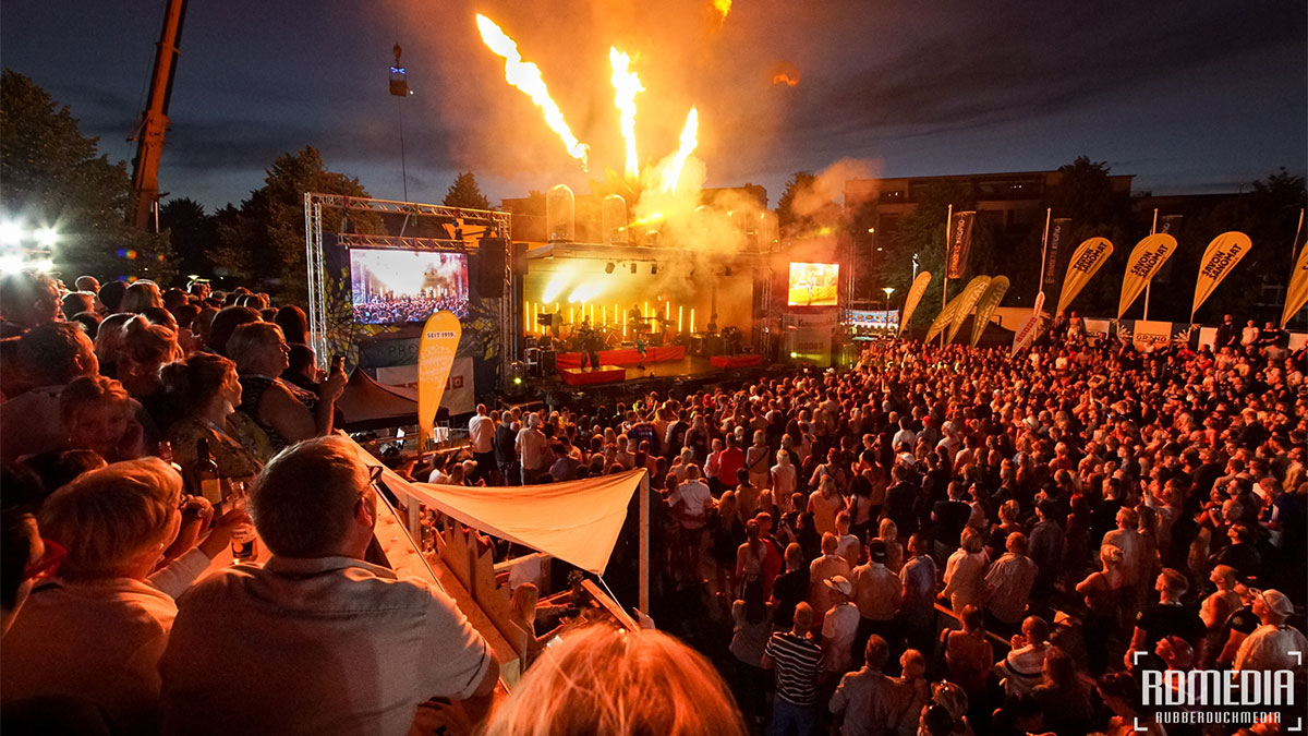 Sunsets Kuopio 2018