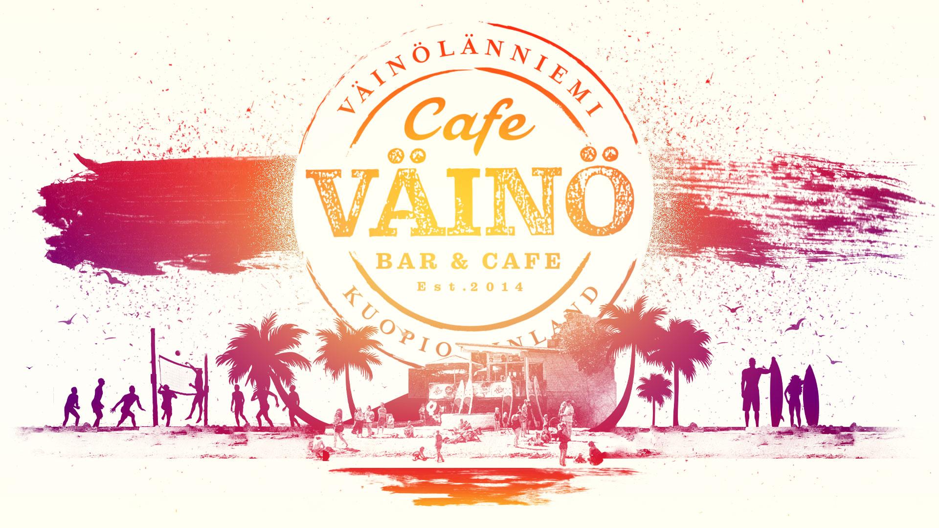 Cafe Väinö 2020
